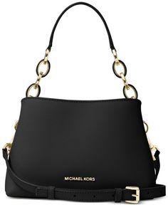 Michael Michael Kors Portia Small East West Shoulder Bag