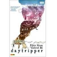 Daytripper - Fabio Moon; Gabriel Bá