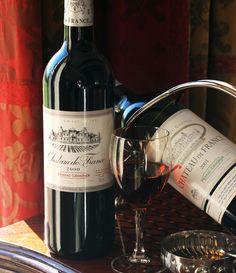 Pessac-Léognan, Vins de Bordeaux