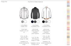 Paul Smith for M&S Menswear - Technical Fabrics