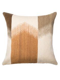 Dhurri Pillow by Loloi Pillows at Gilt