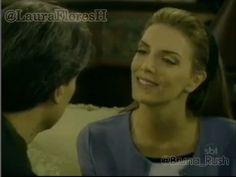 Laura Flores es Maria Fernanda de Santiago en 'Gotinha de Amor' - Brasil