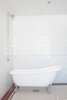 I love those tiles.