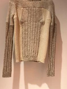 Martin Margiela, Men Sweater, Sweaters, Fashion, Moda, Fashion Styles, Men's Knits, Sweater, Fashion Illustrations