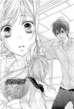 Megane-chan no Akai Ito - MANGA - Lector - TuMangaOnline