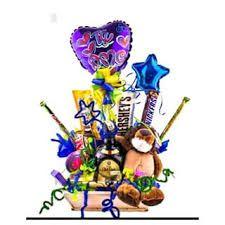 Resultado de imagen para como hacer anchetas de dulces