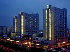 Discounthotel-Worldwide.com - City Hotel Berlin East
