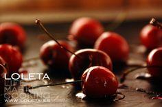 Tiempo de cerezas   Cherry time!