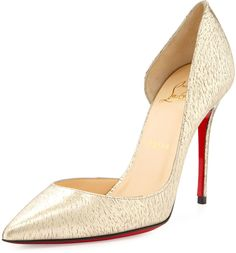 replica christian laboutin - Christian Louboutin DegraSpike Patent Red Sole Pump, Rose/Blue - I ...