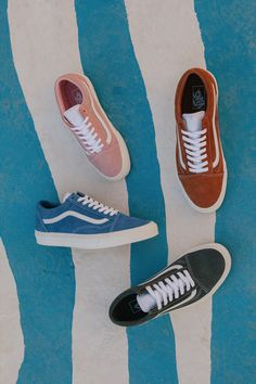 Introducing the Retro Sport Pack. Shop more styles at vans.com/classics.