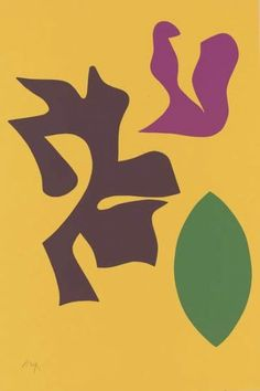 Wood Cut from the portfolio : Documenta Geigy, Das Unbehagen in der Kunst, Hans (Jean) Arp, Basel, 1965 Jean Arp, Dada Art Movement, Abstract Pattern, Abstract Art, Abstract Shapes, Sophie Taeuber, Collages, Modern Art, Contemporary Art