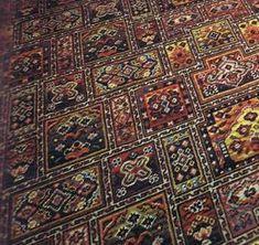 Axminster Carpet circa 1970