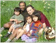 Enjoy Manali Family Tours
