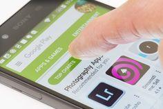 Google introduce La Aplicación Gratis de la Semana en la Play Store