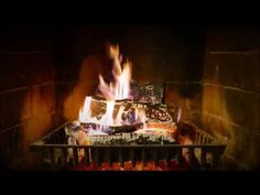 HD Fireplace / Yule Log - 1 Hour long - No watermark, No interruptions! Christmas Hearts, Christmas Music, Christmas Movies, Christmas Videos, Christmas Dinners, Merry Christmas, Christmas 2017, Xmas Songs, Holiday 2014