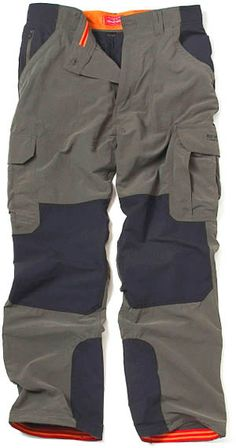 Bear's pants! A must-have for when the zombies attack ;)in white?