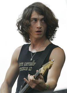 Alexander david turner, humbug hair!*0*