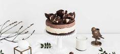 Kinderkakku - Reseptit - Arla Tiramisu, Panna Cotta, Cheesecake, Ethnic Recipes, Desserts, Food, Cheesecake Cake, Tailgate Desserts, Deserts