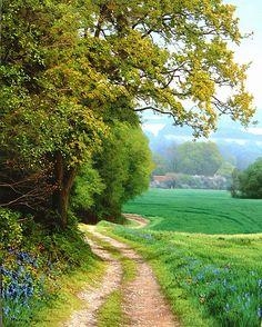 Springtime | THE SMITH GALLERY