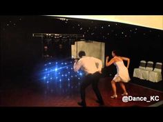 THE BEST WEDDING DANCE EVER? YOU TELL US! :-D