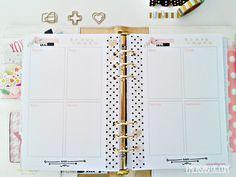 DOWNLOAD: PLANNER SEMANAL 2017 Planner, Agenda Planner, Planner Pages, Life Planner, Printable Planner, Happy Planner, Planner Stickers, Planner Diy, Diy Arts And Crafts