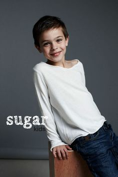 Marc de Sugar Kids