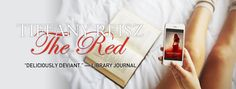 Rainy Days and Pajamas: Blitz: The Red by Tiffany Reisz