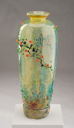 John Nygren Glass