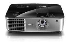 BenQ MX722 Projector - Graded