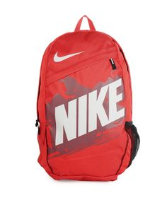 977d3071e0 Buy Nike Men Red Backpack - Backpacks for Men from Nike at Rs.