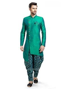 Stylish Kurta With Printed Patiala