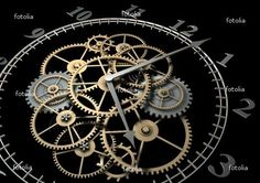 Something that stands out when I think about steampunk is cogs! lots and lots of cogs, little gadgets and machines. So I have found some clips on Youtube of machinery in motion to examine how they …