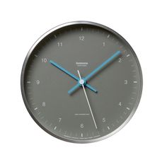 Amazon.co.jp: Lemnos MIZUIRO 電波時計 グレー LC07-06 GY: ホーム&キッチン Wall Clock Gift, Wall Clocks, Steelers Terrible Towel, Home Clock, Concrete Crafts, Wooden Clock, Home Office Decor, Home Decor, Wooden Watch