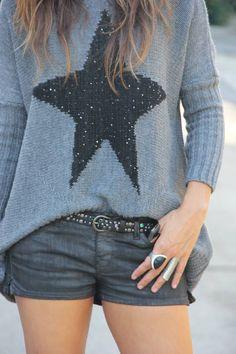 Sweater Star!!