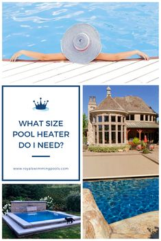 43 Pool Goals Ideas Pool Pool Kits Swimming Pools