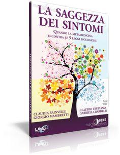 La saggezza dei Sintomi - Dvd