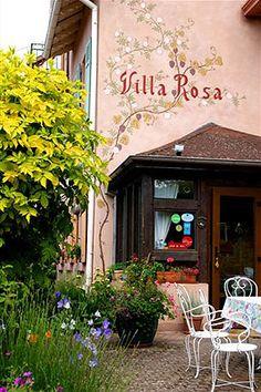 jardin hotel villa rosa trois epis