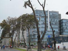 Avenida Arequipa Lima