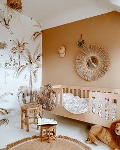 Jungle Bedroom, Baby Bedroom, Baby Boy Rooms, Baby Room Decor, Nursery Room, Girls Bedroom, Nursery Decor, Safari Nursery, Baby Room Design