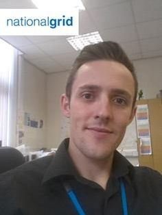 """During my training I am given the opportunity to see many different areas of the business. It allows me to see how different departments operate and how they link together. It also provides networking opportunities to people that I would seldom see on a day to day basis."" Robert Chadwick, 28"