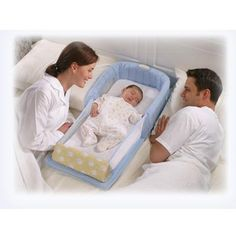 co sleeper bed - Google Search