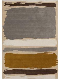 Leonard Rug, Stone 8 x 11 $1928