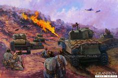 world war 2 american battles art prints - Bing Images
