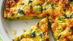 Healthy School Snacks, Savory Muffins, Tasty, Yummy Food, Spanakopita, Greek Recipes, Brunch Recipes, Appetizers, Food And Drink