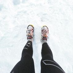 Buy a great pair of cold-weather running tights. | 22 Genius Running Hacks For When It's Cold AF Outside