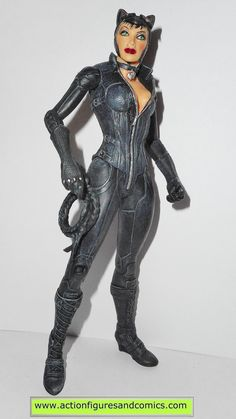 DC DIRECT / DC Collectibles action figures for sale to buy DC Universe - BATMAN…