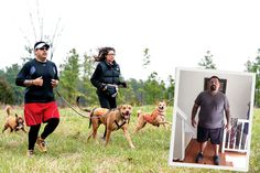 How Three Washingtonians Lost Weight and Have Kept It Off | Dieting & Weight Loss | Washingtonian