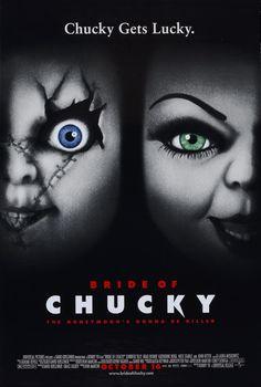 Bride of Chucky 1998 Movie Review