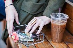 DIY: Jennifer Fisher Inspired Bullet Ring - The Stripe