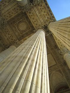 Pantheon by chazington, via Flickr